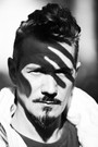 UDO TITZ / Portraits / PETER KRUDER / 6