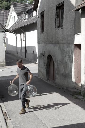 UDO TITZ / ADVERTISING / FAUDE FEINE BRÄNDE / 10