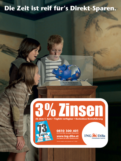 UDO TITZ / ADVERTISING / VERSCHIEDENE / DIBA