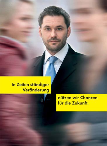 UDO TITZ / ADVERTISING / RZB V2 / 2