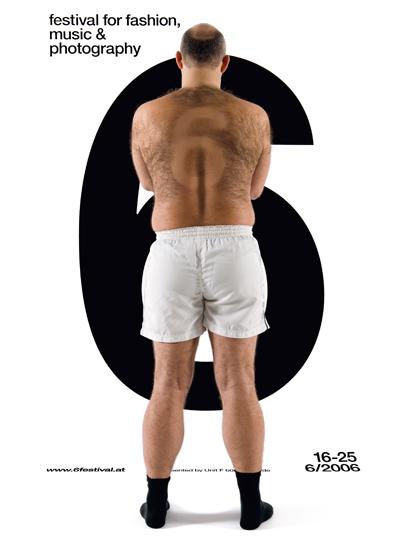 UDO TITZ / ADVERTISING / SIX / 1