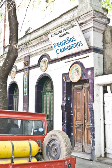 UDO TITZ / EDITORIALS / BUENOS AIRES / 3