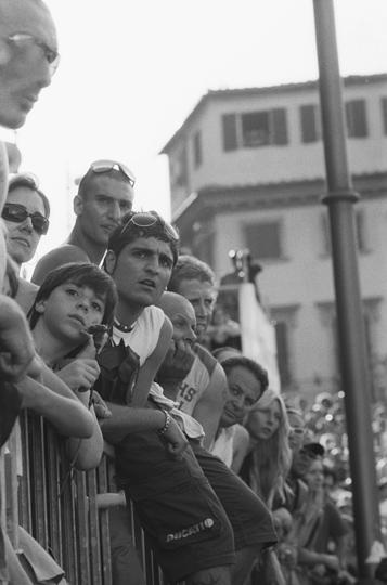 UDO TITZ / EDITORIALS / CALCIO FIORENTINO / 13