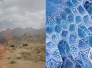 UDO TITZ / Editorials / IRAN / 1
