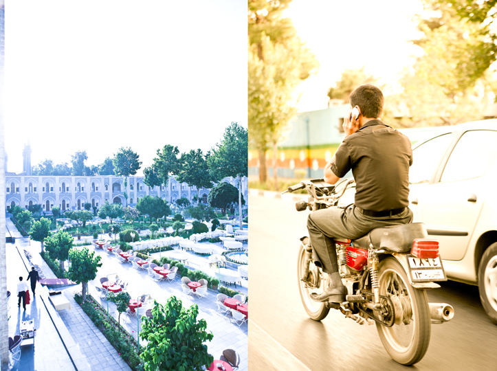 UDO TITZ / EDITORIALS / IRAN / 3