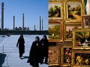 UDO TITZ / Editorials / IRAN / 6
