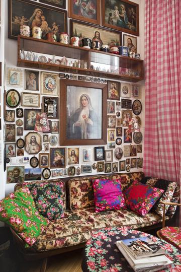 UDO TITZ / EDITORIALS / SUSANNE BISOVSKY.BRILLANTENGRUND / 2