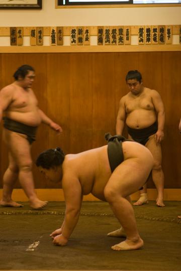 UDO TITZ / EDITORIALS / TOKIO / 4