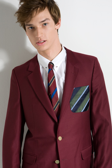 UDO TITZ / FASHION / BRIDESHEAD / 2