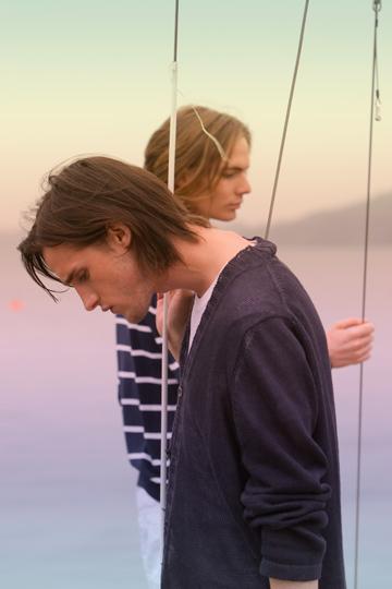 UDO TITZ / FASHION / BRITISH SEA POWER / 6