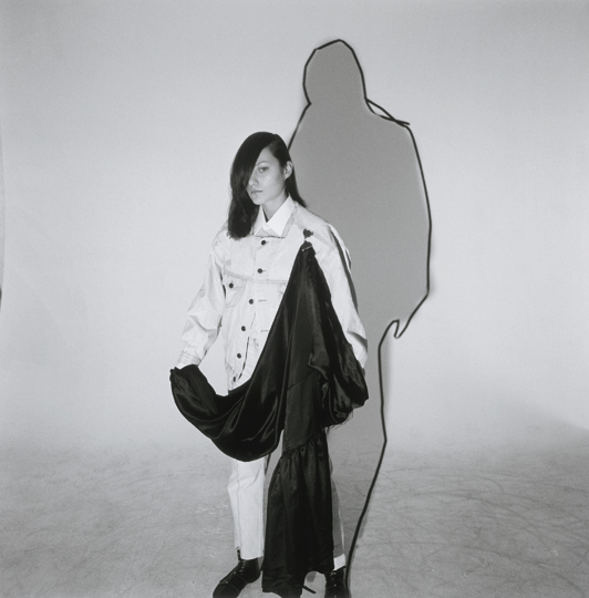 UDO TITZ / FASHION / SHADOW PUPPETS / 1
