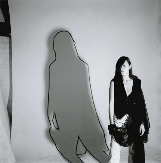 UDO TITZ / FASHION / SHADOW PUPPETS / 2