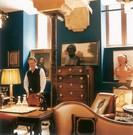 UDO TITZ / Portraits / ANDREA OSTERTAG PHILIPP HOHENLOHE / PHILIPP HOHENLOHE