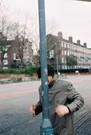 UDO TITZ / Portraits / EARL ZINGER / 2