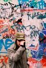 UDO TITZ / Portraits / EARL ZINGER / 4