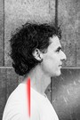UDO TITZ / Portraits / GERHARD ZALLINGER / 1