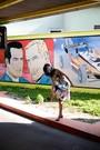 UDO TITZ / Portraits / NICOLE BURNS HANSEN / 1