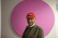 UDO TITZ / Portraits / NIKI LAUDA / 1