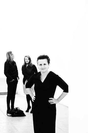 UDO TITZ / PORTRAITS / VIENNA ART WEEK:GALERIE CHARIM / CHRISTINE KÖNIG
