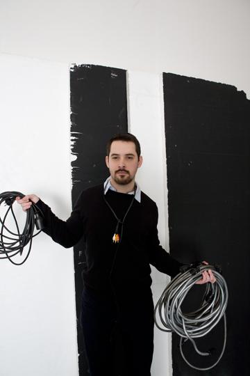 UDO TITZ / PORTRAITS / VIENNA INSURANCE ARTISTS 1 / LIVIO RAJH