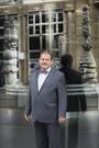 UDO TITZ / Portraits / WIENER PRIVATBANK / 3